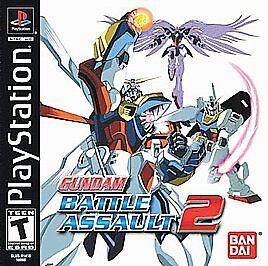 Gundam-Battle-Assault-2-PlayStation-PS1