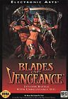 Blades of Vengeance Video Games
