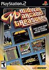Midway Arcade Treasures (Sony PlayStation 2, 2003)