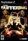 Suffering (Sony PlayStation 2, 2004)