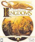 Total Annihilation: Kingdoms (PC, 1999)
