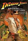 Raiders of the Lost Ark (DVD, 2008, Canadian; French)