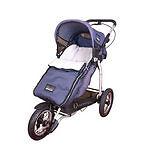 Klappbare Quinny Kinderwagen fürs Kleinkind
