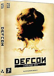 Defcon Global Nuclear Domination Game 16