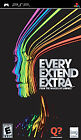 Every Extend Extra (Sony PSP, 2006) - European Version