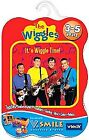 The Wiggles: It's Wiggle Time (Vtech V.Smile)