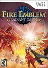 Fire Emblem: Radiant Dawn (Wii, 2007)