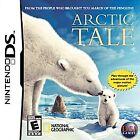 Arctic Tale (Nintendo DS, 2007) - European Version