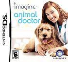 Imagine: Animal Doctor (Nintendo DS, 2007)