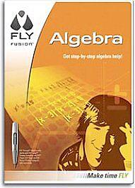 FLY Fusion    Algebra (FLY Pentop Computer)
