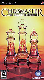 Chessmaster-The-Art-of-Learning-PlayStation-Portable-2008-2008