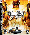 Saints Row 2  (Sony Playstation 3, 2008) (2008)