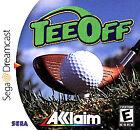 Sports Sega Dreamcast Golf Video Games
