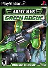 Army Men: Green Rogue  (Sony PlayStation 2, 2001) (2001)