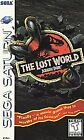 The Lost World: Jurassic Park (Sega Saturn, 1997)