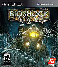 Shooter Sony PlayStation 3 Rating M-Mature 2010 Video Games