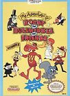 The Adventures of Rocky and Bullwinkle and Friends (Nintendo Entertainment System, 1991)