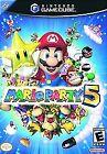 Mario Party 5 Nintendo GameCube Video Games