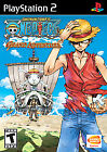 One Piece: Grand Adventure (Sony PlayStation 2, 2006)