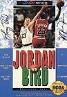 Jordan vs. Bird: Super One-On-One (Sega Genesis, 1992)