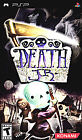 Death Jr. (Sony PSP, 2005) - European Version