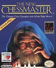 The New Chessmaster (Nintendo Game Boy, 1992)