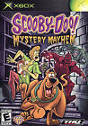 Scooby-Doo Mystery Mayhem (Microsoft Xbox, 2004)