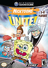Nicktoons Unite (Nintendo GameCube, 2005)