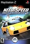 Need for Speed: Rivals Sony PlayStation 2 2002 Video Games