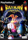 Rayman 2002 Video Games