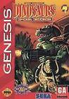 Dinosaurs for Hire (Sega Genesis, 1993)