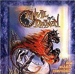 Vintage Big Box Anvil of Dawn PC CD-ROM Video Game by New World Computing Inc.