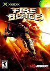 FireBlade (Microsoft Xbox, 2003)