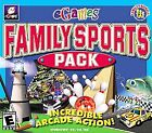 Family Sports Pack (PC, 2002)