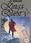 King's Quest V (Super Nintendo Entertainment System, 1992)