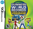 Guinness World Records: The Videogame (Nintendo DS, 2008) - European Version