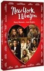 New York, I Love You (DVD, 2010)