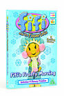 Fifi And The Flowertots - Fifi's Frosty Morning (DVD, 2006)