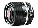 Fixed/Prime Manual Focus DSLR Camera Lenses 35mm Focal