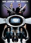 Men in Black/Men in Black II (DVD, 2002, 4-Disc Set, Special Edition)