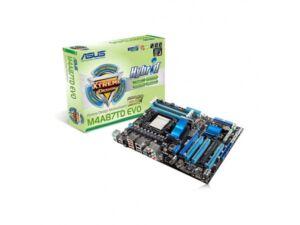 ASUS-M4A87TD-EVO-Sockel-A-AMD-Motherboard