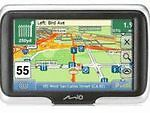 Mio Moov R403 Automotive GPS Receiver
