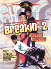 Electric Boogaloo Breakin' 2 (DVD, 2002)