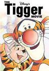 Winnie the Pooh - The Tigger Movie (DVD, 2000)