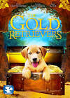 The Gold Retrievers (DVD, 2010)