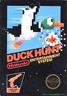 Duck Hunt Nintendo NES Boxing Video Games