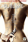 Sublime (DVD, 2007, Raw Feed Series)
