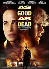 As Good as Dead (DVD, 2010)