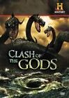 Clash of the Gods: The Complete Season 1 (DVD, 2010, 3-Disc Set)