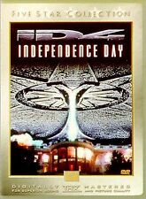 Independence Day Five Star Collection)